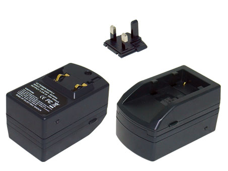 NB-1LH, NB-1L CANON Battery Charger