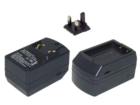 Replacement Battery Charger fit for HP PHOTOSMART R07
