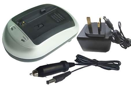 BP-915, BP-911, BP-930 CANON Battery Charger