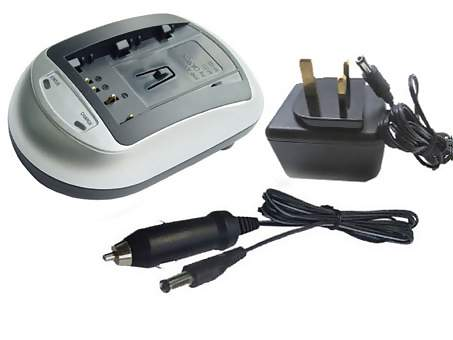 Replacement Battery Charger fit for CANON EOS 5D
