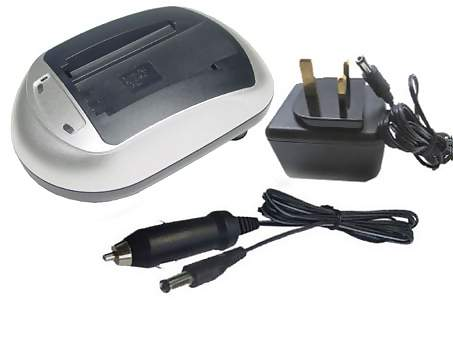Replacement Battery Charger fit for CASIO NP-20