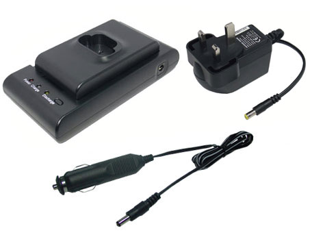 Replacement Battery Charger fit for CANON PowerShot 600