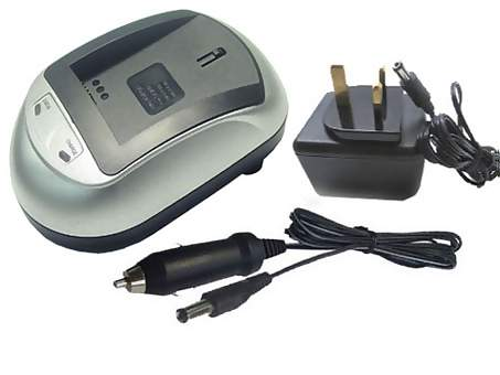 NP-FF50, NP-FF70, NP-FF51 SONY Battery Charger