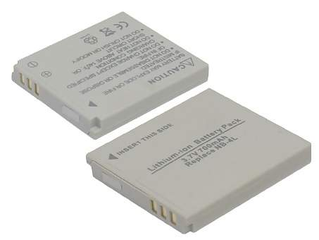 CANON NB-4L Digital Camera Battery