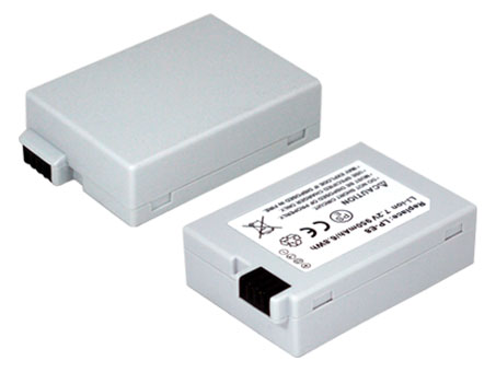 1120mAh 7.2V Digital Camera Battery fit for CANON EOS 550D
