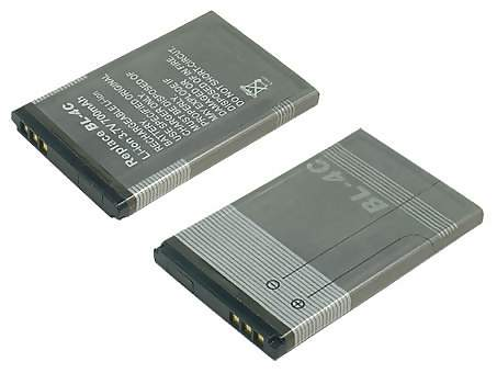 BL-4C NOKIA Mobile Phone Battery