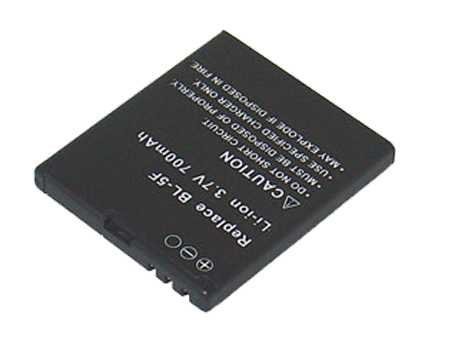 BL-5F NOKIA Mobile Phone Battery