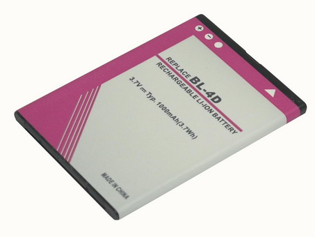 BL-4D NOKIA Mobile Phone Battery