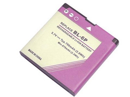 BL-6P NOKIA Mobile Phone Battery