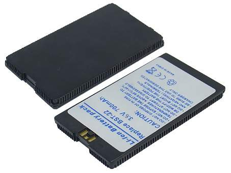 BST-22 SONY ERICSSON Mobile Phone Battery