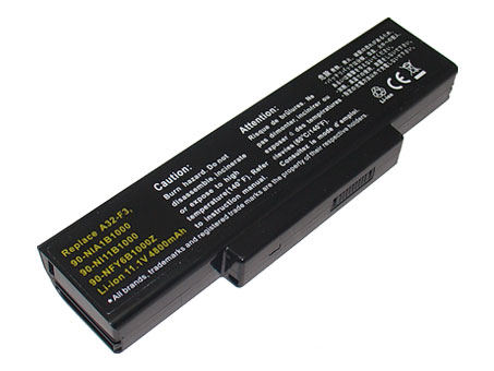 Laptop Battery for ASUS A32-F3