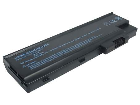 5200mAh 14.8V Laptop Battery fit for ACER Aspire 3000