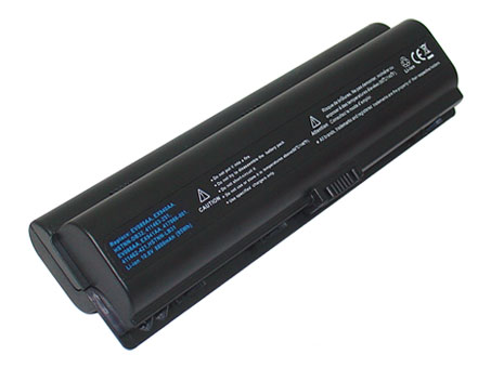8800mAh 10.8V Laptop Battery fit for HP Pavilion dv6000 Series