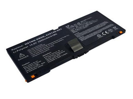 QK648AA, HSTNN-DB0H, FN04 HP Laptop Battery