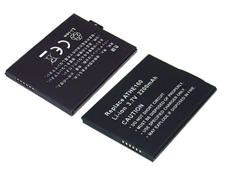 ATHE160 DOPOD PDA Battery