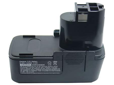 2607335033, 2607335032, 2607335073 BOSCH Power Tools Battery