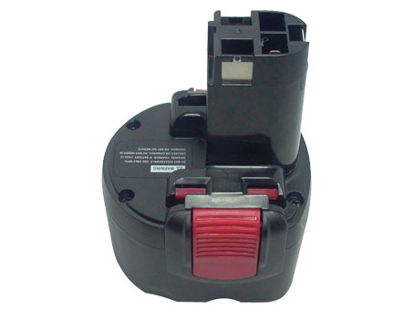 BAT048, BAT100, BAT119 BOSCH Power Tools Battery