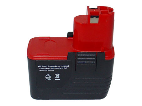 2 610 995 883, 2 607 335 252, 2 607 335 210 BOSCH Power Tools Battery
