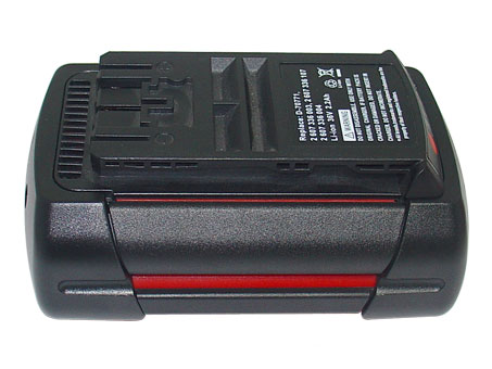 D-70771, BAT836, 2 607 336 004 BOSCH Power Tools Battery