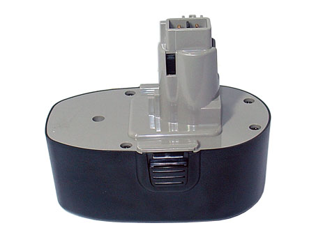 Power Tools Battery for BLACK & DECKER CD180K2