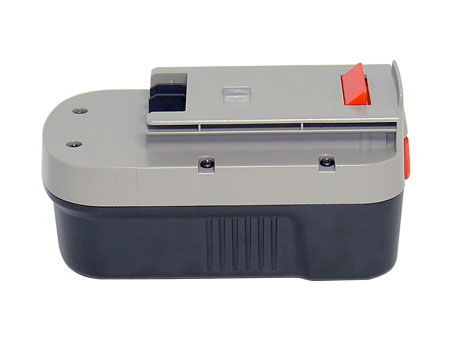 Power Tools Battery for BLACK & DECKER HPB18