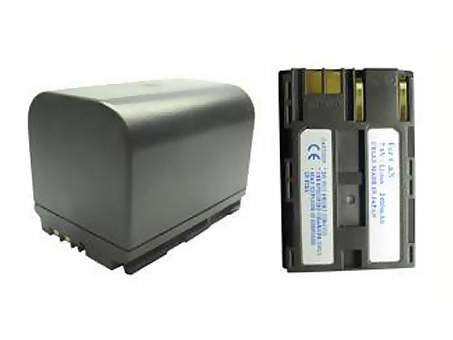 BP-511, BP-512, BP-511A CANON Camcorder Battery
