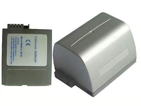 BP-412, BP-422, BP-406 CANON Camcorder Battery
