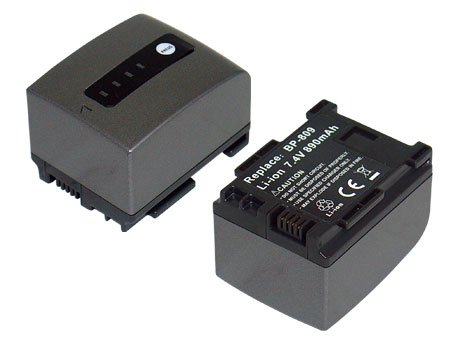 BP-809, BP-809 (S), BP-809 (B) CANON Camcorder Battery