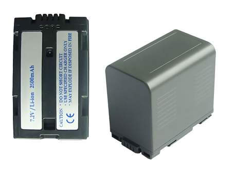 Camcorder Battery for PANASONIC CGR-D16S