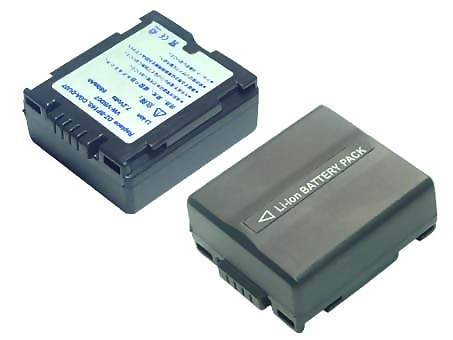 Camcorder Battery for HITACHI DZ-BX37E