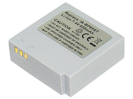 SAMSUNG IA-BP85ST Camcorder Battery