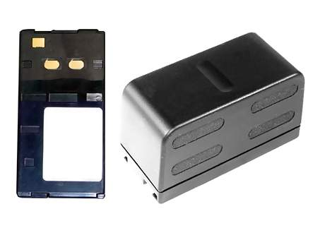 NP-55, NP-68, NP-66 SONY Digital Camera Battery