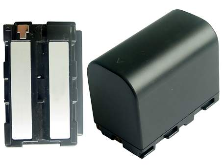 NP-FS11, NP-FS10, NP-FS20 SONY Camcorder Battery