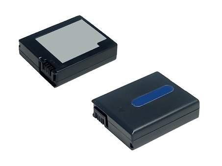 NP-FF50, NP-FF51, NP-FF51S SONY Camcorder Battery