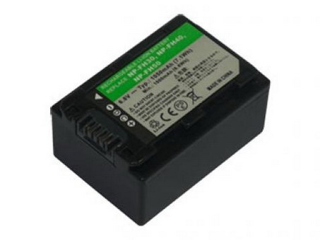 SONY NP-FH40, NP-FH30, NP-FH50 Battery for DCR-30, DCR-HC20, DCR-HC30 Camcorder